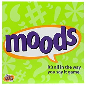 amazon com moods board game toys games