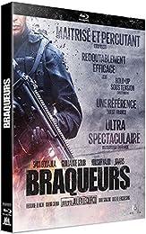 Braqueurs - Blu-Ray