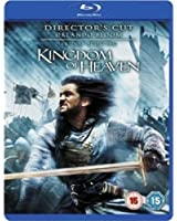 Kingdom Of Heaven (Director's Cut) [Blu-ray]