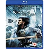 Kingdom Of Heaven (Director's Cut) [Blu-ray]by Martin Hancock