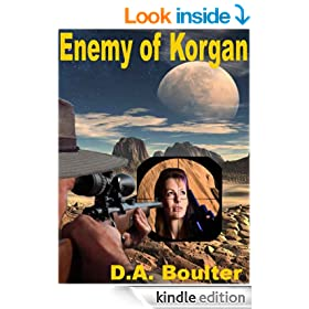 Enemy of Korgan