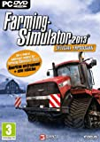 Farming Simulator 2013 Expansion (PC DVD)