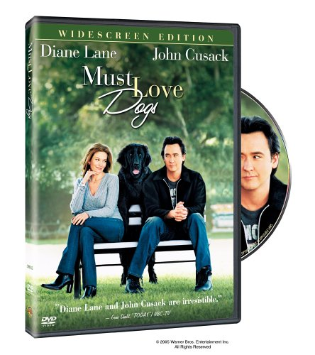 Must Love Dogs Widescreen Edition