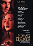 Heavenly Creatures [DVD] [1995] [Region 1] [US Import] [NTSC]