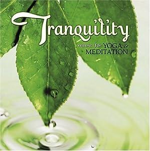 Tranquility: Music For Yoga & Meditation