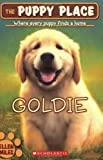 Goldie (The Puppy Place)