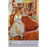 A Room of One's Own / Three Guineas (Penguin Modern Classics)by Virginia Woolf
