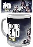 The Walking Dead (Carol and Daryl) 10oz Mug (MG0270) - GB Eye