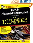 DIY and Home Maintenance for Dummies...