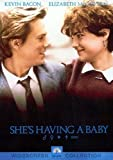 She's Having a Baby-Dvd [Import USA Zone 1]