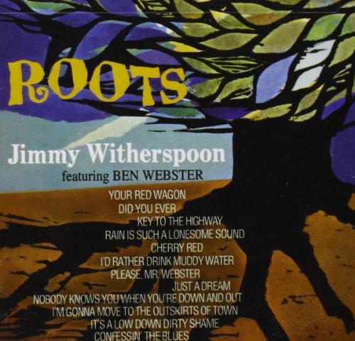 Roots by Jimmy Witherspoon