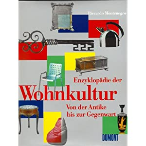 Enzyklopädie der Wohnkultur