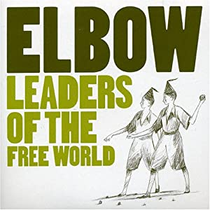 """Leaders of the Free [7"""" VINYL]"""
