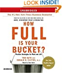 How Full Is Your Bucket?: Positive St...