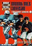 NFL Monday Night Football Club: Running Back Exchange - Book #2: I Was Barry Sanders