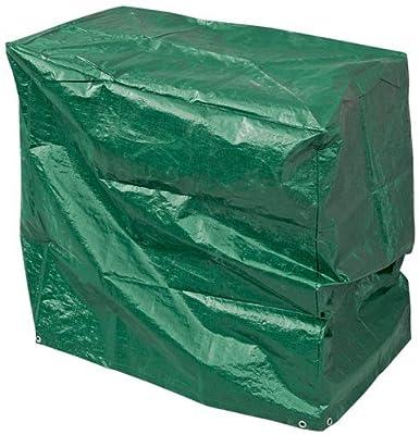 Draper 76228 1,500 mm x 1,000 mm x 1,250 mm Barbecue Cover