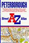 A. to Z. Peterborough Street Atlas (A...