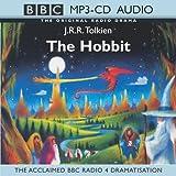 The Hobbit (BBC MP3 CD Audio)