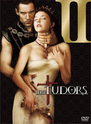 チューダーズ <ヘンリー8世 背徳の王冠> DVD-BOXⅡ