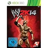 WWE 2K14 - Phenom Edition