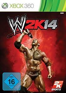 WWE 2K14 - Phenom Edition