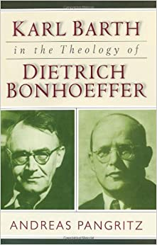 an analysis of liberation theology by dietrich bonhoeffer This page is designed to help make writings on and by dietrich bonhoeffer bonhoeffer's theology dietrich bonhoeffer: analysis of bonhoeffer's non.