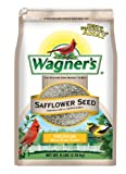 Wagners 57075 Safflower Seed, 5-Pound Bag