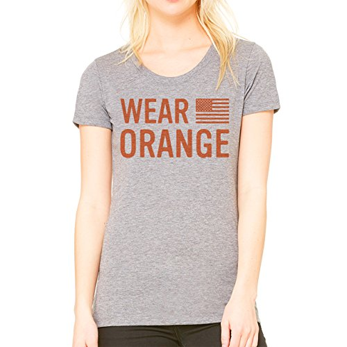 Wear Orange Orange Is The New Black XL Donne T-Shirt