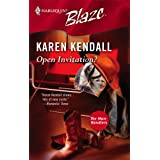 Open Invitation? ~ Karen Kendall