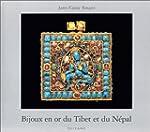 Bijoux en or du tibet et du nepal