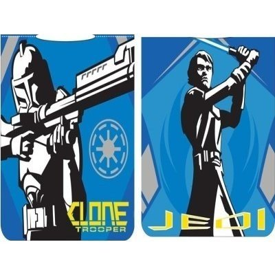Childrens/Kids Star Wars Hooded Poncho cotton beach towel (50cm x 115cm)