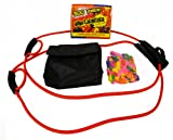 300 Yard 3 Person Water Balloon Launcher *Free Balloons and Carrying Case*