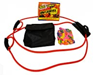 Bam Launcher- 300 Yard 3 Person Water Balloon Launcher *Free Balloons Included*