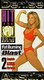 Fat Burning Blast (Hit the Spot: Gold Series) [VHS]
