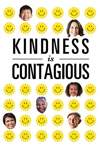 DVD : Kindness Is Contagious