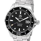[タグホイヤー]TAGheuer 腕時計 アクアレーサー キャリバー5自動巻き WAN2110-0 メンズ 中古