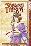 img - for Sakura Taisen, Vol. 2 book / textbook / text book