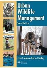 Urban Wildlife Management, Second Edition