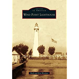 Wind Point Lighthouse (WI) (Images of America)