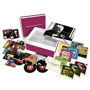 Arthur Rubinstein: The Complete Album Collection
