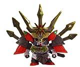 SDガンダム BB戦士 剣聖頑駄無 ~輝羅鋼極彩~ (187) (BB戦士)