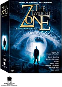Twilight Zone: Season One [Import]