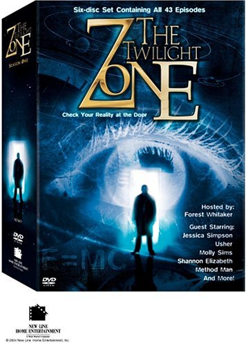 Twilight Zone: Season One [DVD] [Import]