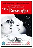 The Passenger packshot