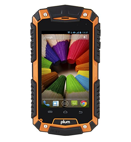 Plum Gator Plus Unlocked Dual SIM Android Photo