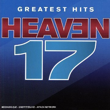 Heaven 17 - Sight and Sound: Greatest Hits/+DVD - Zortam Music