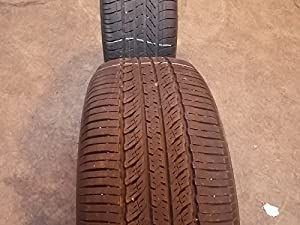 Toyo Open Country A20A Tire - 245/55R19 103S BSW