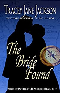 The Bride Found by Tracey Jane Jackson ebook deal