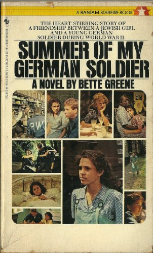 Summer of My German Soldier: Essay Q&A