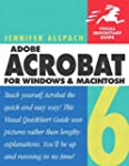 Adobe Acrobat 6 for Windows and Macin...